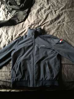 Tommy Hilfiger jacket navy - XL