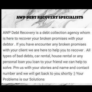 AWP DEBT RECOVERY SPECIALISTS