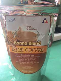 Rice Coffee