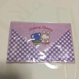Sanrio Cherry Chums