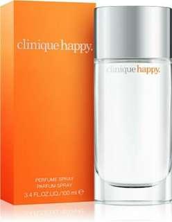 Clinique Happy (women) 100ml