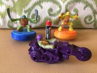 Ninja Turtle (set)