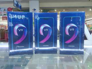 Vivo V9 Blue Limited Edition Promo Suku Bunga Hanya 0.99%