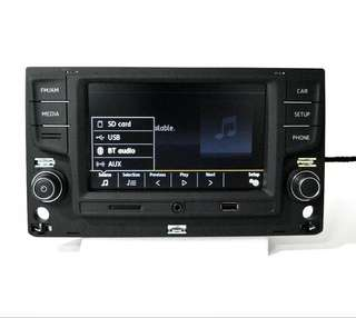 MIB2/RCD330/RCD340 For Volkswagen Golf, Sportvans MK7.