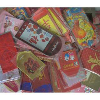BN Red Packets