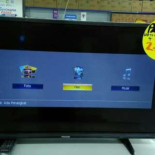 Panasonic led tv th 32e305g 32 inch