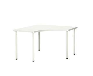 IKEA LINNMON/ADIS Corner Table