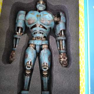 3A Real Steel Ambush 1/6th scale Three A ( Not Hot Toys )