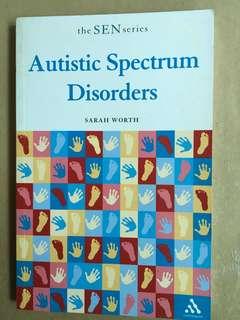 Autistic spectrum disorder ASD