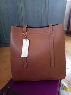 PIECES bag