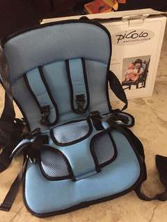 Picolo Baby Car Cushiom or Car Seat