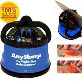 AnySharp Knife and Blade Sharpener