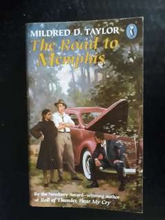 Road to Memphis, by Mildred D. Taylor