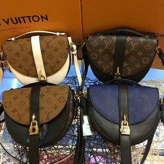 LV Chantilly Sling Bag