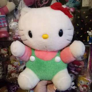 Hello Kitty Plush Stuff Toy Sanrio