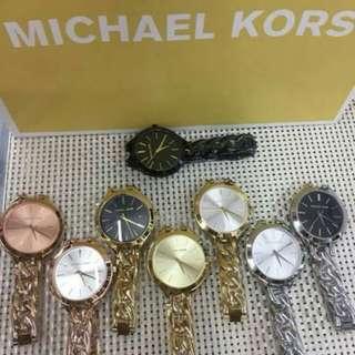 MK Authentic Watch