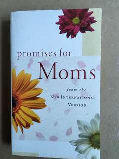 Promises for Mom