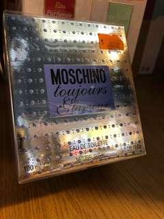 Moschino Toujours Glamour EDT 100ml