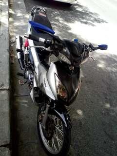 Yamaha x1 supreme