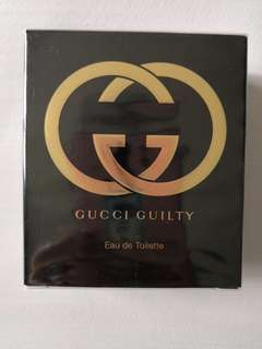 Gucci Guilty Perfume 50ml