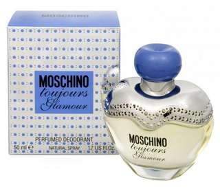Moschino 香水 Moschino Toujours Glamour EDT 50ml