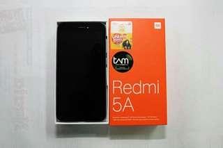 Xiomi Redmi 5A
