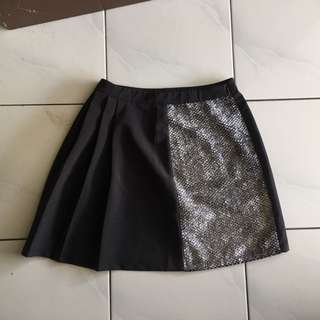 Zalora Mini Skirt  #20under
