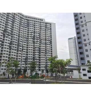 Suasana Lumayan Apartment, Bandar Sri Permaisuri Cheras KL