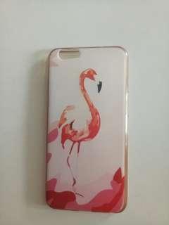 Flamingo Oppo F1s Case