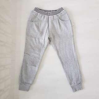 Smurf Sweat Pants