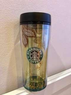 Starbucks Autumn Limited Edition Tumbler 16oz