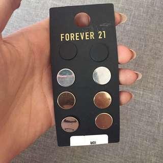 Anting forever21