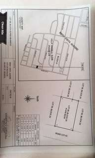 Lot for sale in Villa Angela Subd., Bacolod City, Negros Occidental