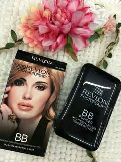 Revlon powder single