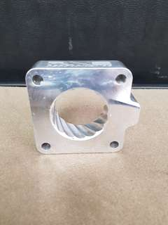 Throttle Body Spacer For CS3