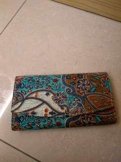🚚 Bali clutch