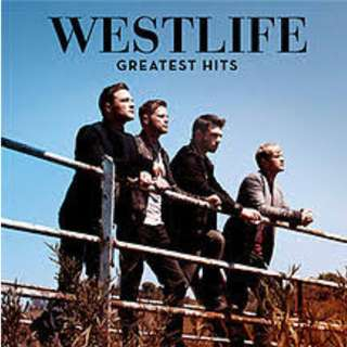 Westlife Greatest Hits Vol 2 Deluxe Edition