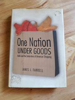 One Nation Under Goods