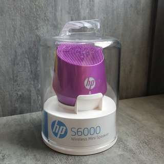 HP S6000 Bluetooth Speakers *NEW*