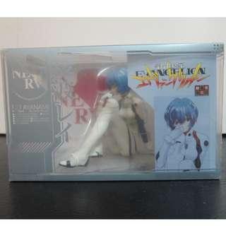 Neoen Genesis Evangelion - Rei Ayanami