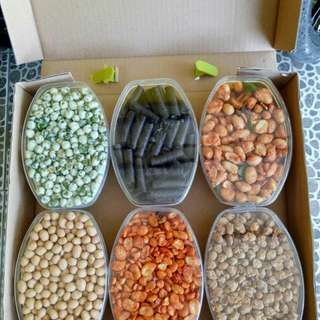 Paket kacang