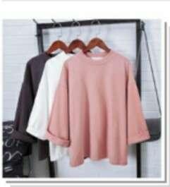 Korean Loose Shirt
