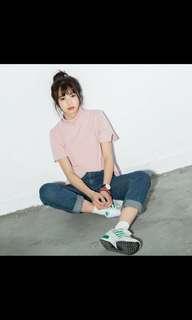 ✨NEW Pink Korean Top