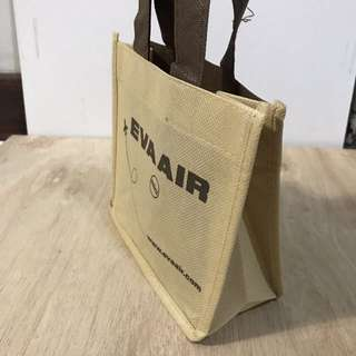 🚚 🌕Eva Air小布袋