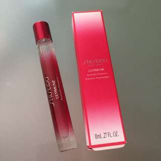Shiseido Ultimune Aromatic Essence 8ml
