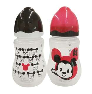 Baby Bottle mickey