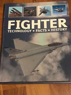 Fighter reference book