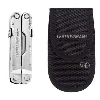 ❗️CLEARANCE❗️ Leatherman Rebar with Nylon sheath