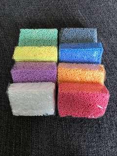 Playfoam Solid Color Set (8 pc)