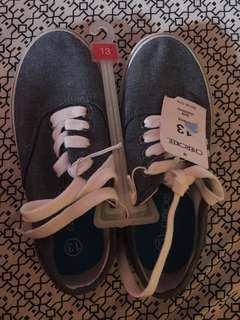 Cherokee Shoes